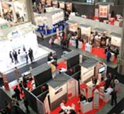 Traditional Face-to-Face Trade Show