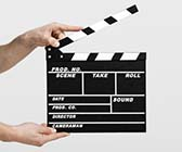 Action Clapboard - Call to Action