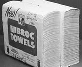 Nibroc Paper Towels - Brown Paper Company