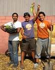 People's Grocery Volunteers