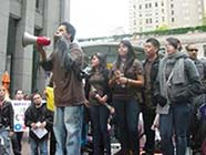 Youth Food Justice Action in Oakland, CA