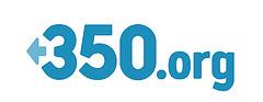350.org Logo