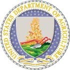 Seal of U.S. Department of Agriculture