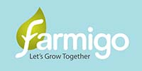 Farmigo Blue Logo