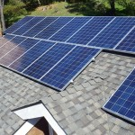 PV System Completed