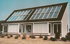 Solar One House at University of Delaware