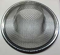 Stainless Steel Mesh Removable Drain Cover