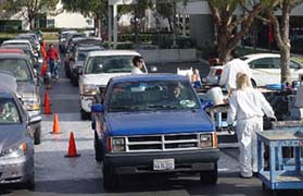 Household Hazardous Waste Collection Event - Temecula, CA