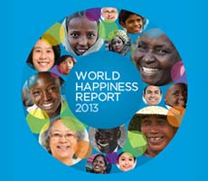 World Happiness Report 2013 - United Nations