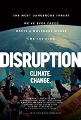 Disruption Climate Change Film