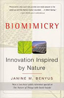 Biomimicry Book Cover