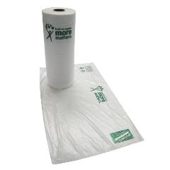 Plastic Produce Bag