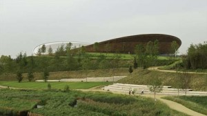 Velodrome and Wetlands