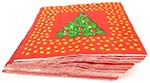 Holiday Theme Paper Napkins