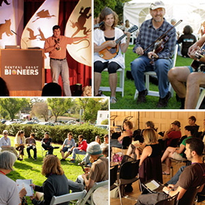 Central Coast Bioneers Conference