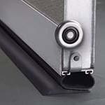 Sensible Solutions Garage Door Threshold Sweep