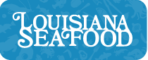 Louisiana Seafood Logo