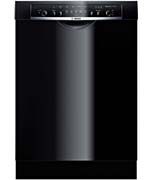 Water and Energy Efficient Bosch Dishwasher