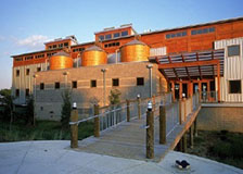 Philip Merrill Environmental Center - Photo: Robb Williamson