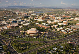 Arizona State University Campus - Tempe, AZ