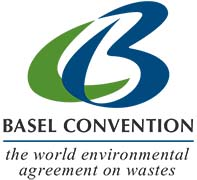 Basel Convention Logo