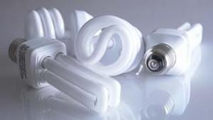 Compact Fluorescent Light Bulbs - Household Hazardous Waste