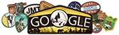 123rd Anniversary of Yosemite National Park Google Doodle