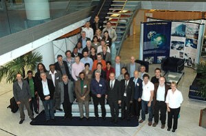 IPCC Fifth Assessment Report Core Writing Team - Photo: IPCC