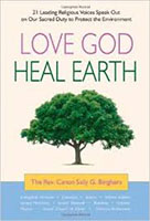 Love God Heal Earth Book Cover