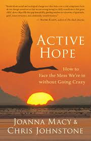 Active Hope Book Cover