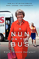 A Nun on the Bus Book Cover
