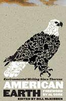 American Earth Book Cover