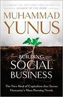 Building Social Business Book Cover