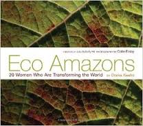 Eco Amazons Book Cover
