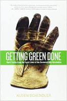 Getting Green Done Book Cover
