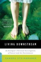 Living Downstream Book Cover