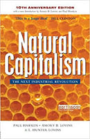 Natural Capitalism Book Cover