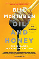 Oil and Honey Book Cover