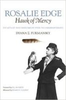 Rosalie Edge Hawk of Mercy Book Cover