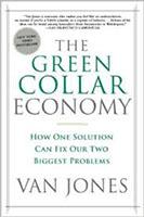 The Green Collar Economy Book Cover