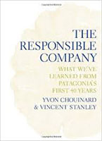 The Responsible Company Book Cover