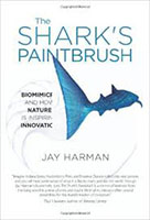 The Shark's Paintbrush Book Cover