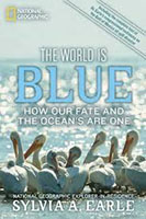 The World is Blue Book Cover