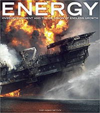 Energy: Overdevelopment and the Illusion of Endless Growth Book Cover