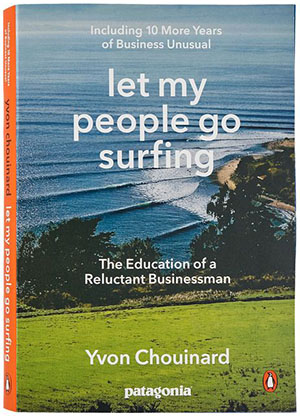 Let My People Go Surfing 2016 Edition Book Cover