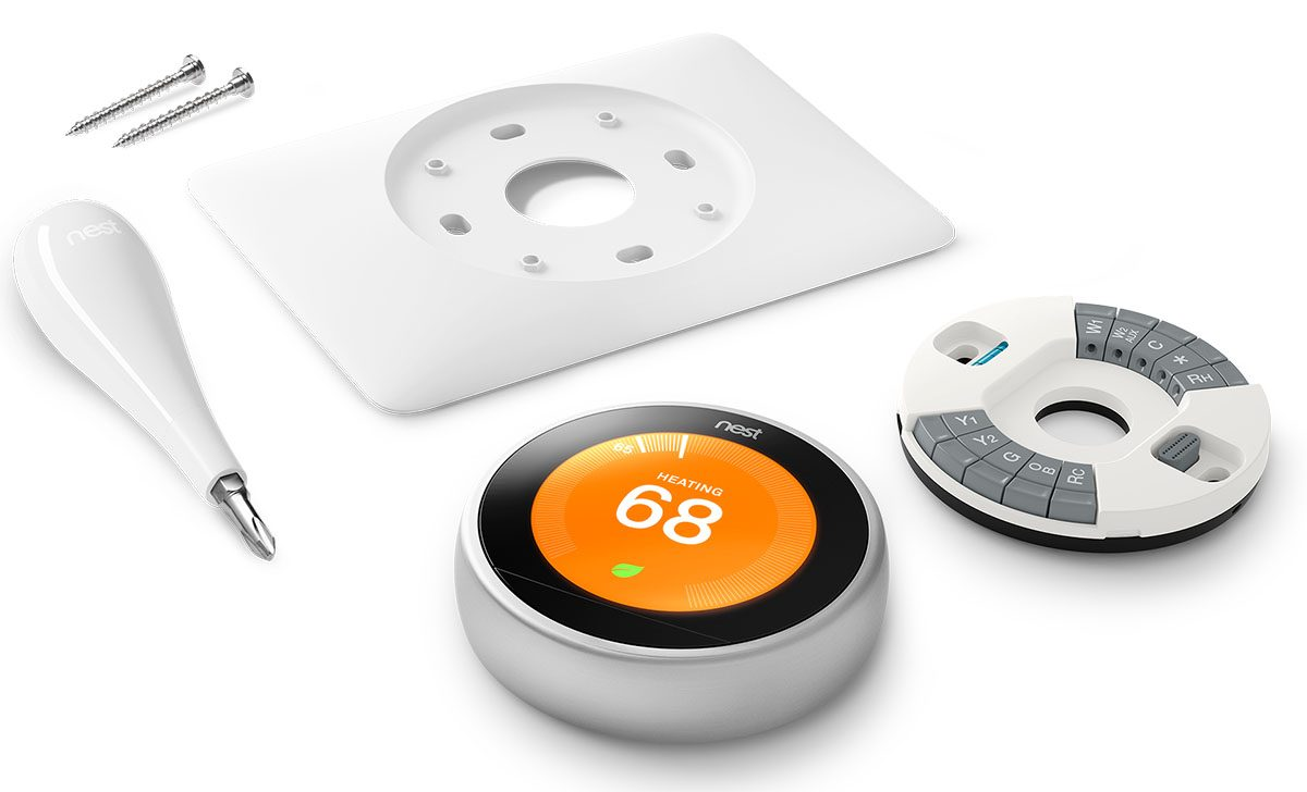 Shrink Your Carbon Footprint with a Smart Thermostat