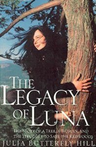 The Legacy of Luna Book Cover