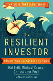 The Resilient Investor Book Cover