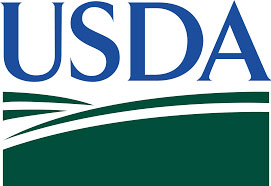 U.S. Department of Agriculture (USDA) Logo