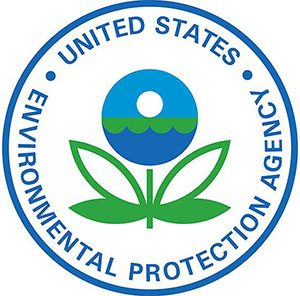 U.S. Environmental Protection Agency (EPA) Logo